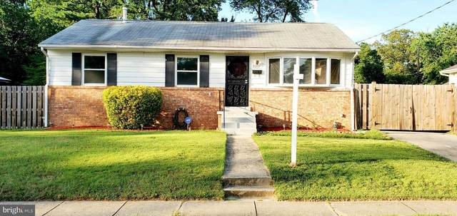 6906 Pickett Drive, MORNINGSIDE, MD 20746 (#MDPG575146) :: Tom & Cindy and Associates