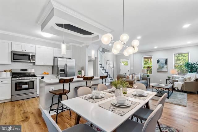 3226 Burleith Avenue, BALTIMORE, MD 21215 (#MDBA517760) :: Speicher Group of Long & Foster Real Estate
