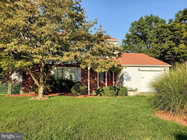 3 Silsbee Road, NEW CASTLE, DE 19720 (#DENC505496) :: RE/MAX Coast and Country