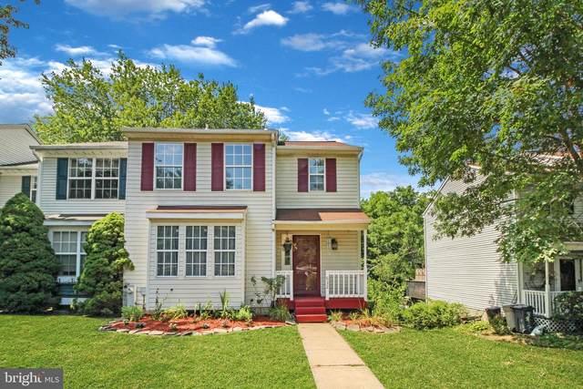 632 Gairloch Place, BEL AIR, MD 21015 (#MDHR249512) :: CR of Maryland