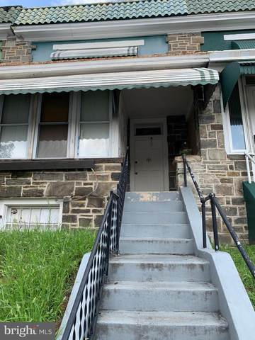 5854 Belair Road, BALTIMORE, MD 21206 (#MDBA517780) :: The Redux Group