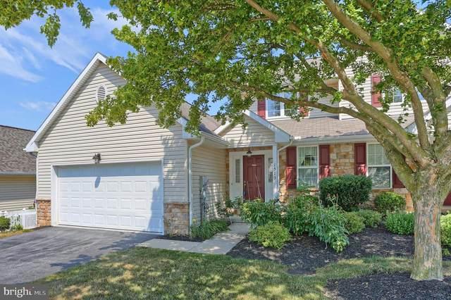 1513 Hickory Run Court, ELIZABETHTOWN, PA 17022 (#PALA167002) :: The Joy Daniels Real Estate Group