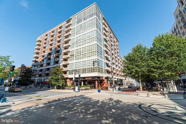 157 Fleet Street #617, NATIONAL HARBOR, MD 20745 (#MDPG575176) :: Crossman & Co. Real Estate