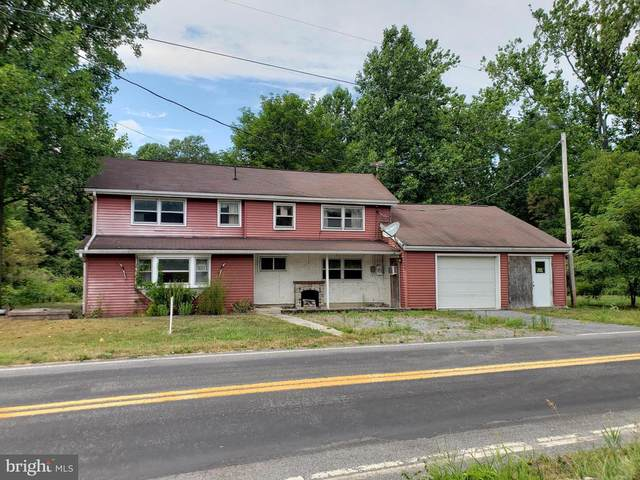 2613 Back Hollow Road, BLAIN, PA 17006 (#PAPY102394) :: TeamPete Realty Services, Inc