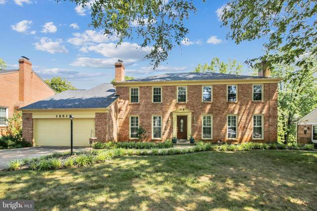 12513 S Stable House Court, POTOMAC, MD 20854 (#MDMC717328) :: LoCoMusings