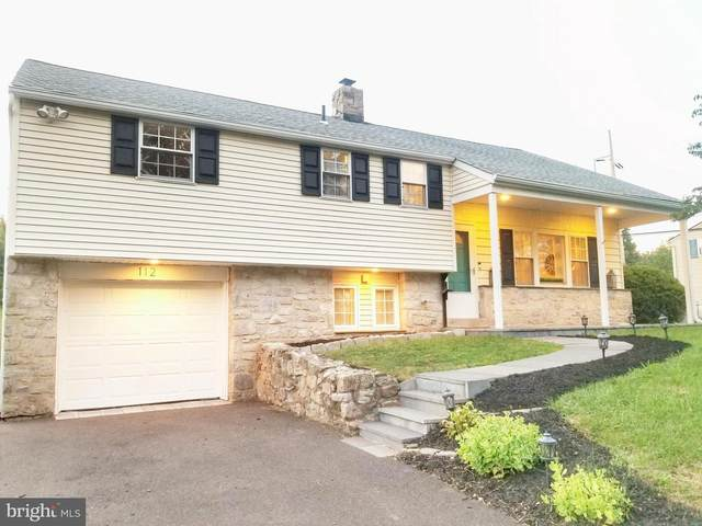 112 Upper Valley Road, NORTH WALES, PA 19454 (#PAMC657080) :: ExecuHome Realty