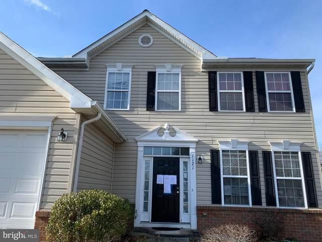 1121 Osprey Lane, DENTON, MD 21629 (#MDCM124272) :: Crossman & Co. Real Estate