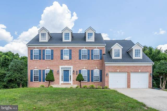 3502 Marechal Court, CLINTON, MD 20735 (#MDPG575188) :: LoCoMusings