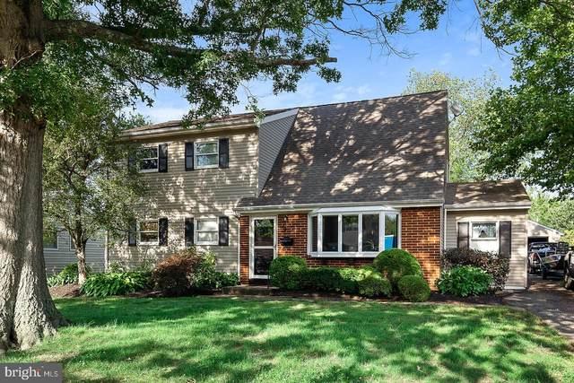 40 Matthew, HAMILTON, NJ 08690 (#NJME298954) :: Holloway Real Estate Group