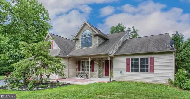 2812 Chestnut Road, ELIZABETHTOWN, PA 17022 (#PADA123694) :: The Joy Daniels Real Estate Group