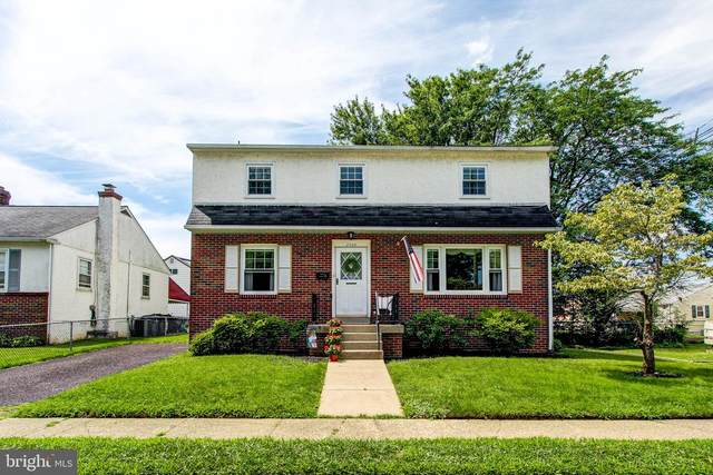 2906 Lincoln Avenue, GLENSIDE, PA 19038 (#PAMC657114) :: ExecuHome Realty