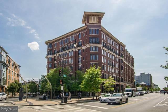 1390 Kenyon Street NW #406, WASHINGTON, DC 20010 (#DCDC478396) :: AJ Team Realty