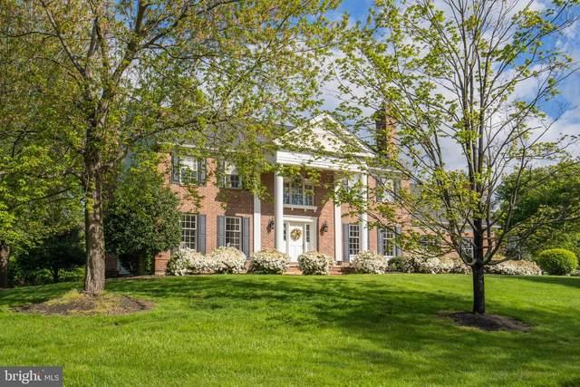 1125 Rosewood Drive, BLUE BELL, PA 19422 (#PAMC657130) :: The John Kriza Team