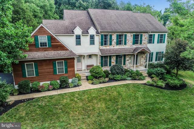 312 Dawnwood Drive, LANDENBERG, PA 19350 (#PACT511786) :: ExecuHome Realty