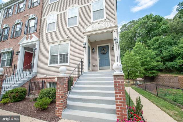 2161 Hideaway Court, ANNAPOLIS, MD 21401 (#MDAA440918) :: Network Realty Group