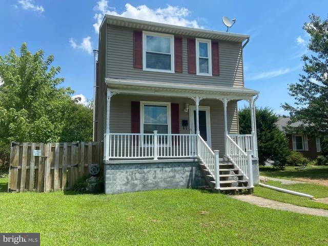 8469 Byrd Road, PASADENA, MD 21122 (#MDAA440922) :: John Lesniewski | RE/MAX United Real Estate