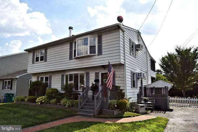 602 Logan Avenue, CROYDON, PA 19021 (#PABU502206) :: The Dailey Group