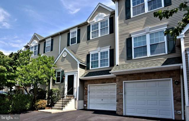 107 Green View Court, PLYMOUTH MEETING, PA 19462 (#PAMC657160) :: ExecuHome Realty