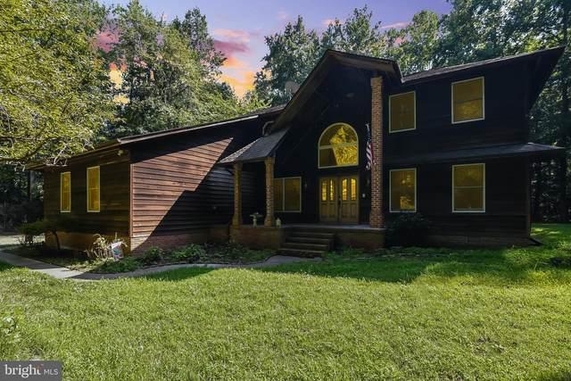 2208 River Drive, KING GEORGE, VA 22485 (#VAKG119928) :: Certificate Homes