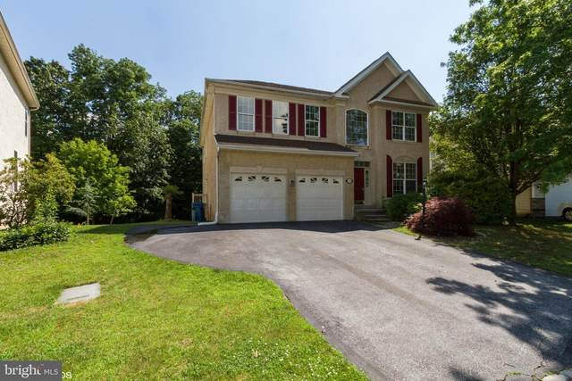 32 Quail Dr S, PHOENIXVILLE, PA 19460 (#PAMC657162) :: Better Homes Realty Signature Properties