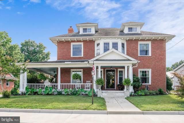 152 Main Street, PRESTON, MD 21655 (#MDCM124276) :: John Lesniewski   RE/MAX United Real Estate