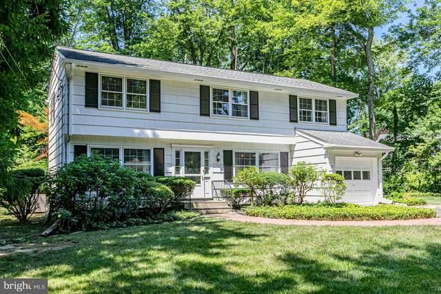 51 Mason Drive, PRINCETON, NJ 08540 (#NJME298970) :: Tessier Real Estate