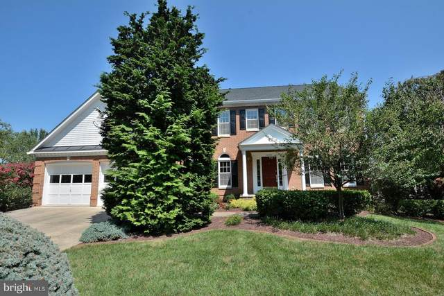 46550 Woodhaven Court, STERLING, VA 20165 (#VALO416814) :: The Piano Home Group