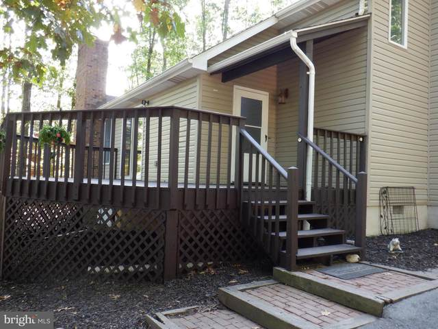129 Dogwood Drive, CROSS JUNCTION, VA 22625 (#VAFV158712) :: Debbie Dogrul Associates - Long and Foster Real Estate