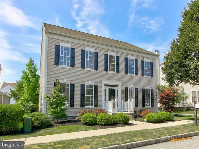 207 Oliver Drive, CHESTER SPRINGS, PA 19425 (#PACT511822) :: John Smith Real Estate Group