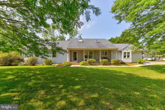 14 Pleasant Drive, REHOBOTH BEACH, DE 19971 (#DESU165144) :: John Lesniewski | RE/MAX United Real Estate