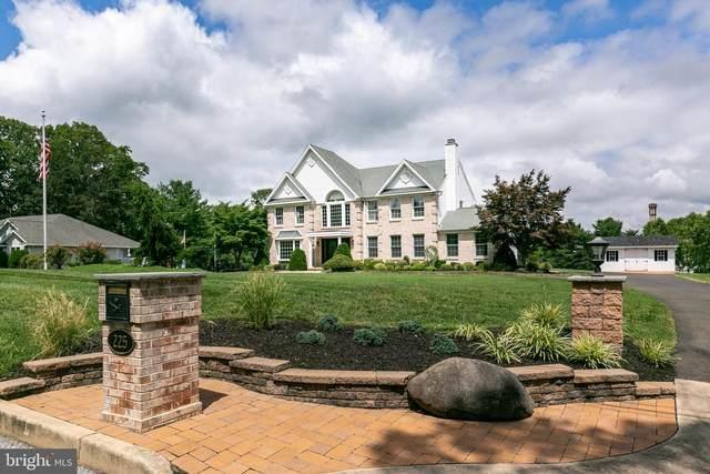 225 Tylers Mill Road, SEWELL, NJ 08080 (#NJGL261840) :: LoCoMusings