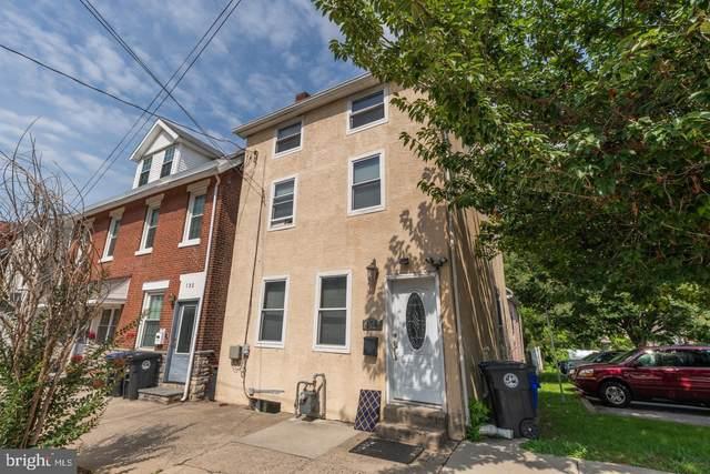 134 Maple Street, CONSHOHOCKEN, PA 19428 (#PAMC657188) :: John Smith Real Estate Group