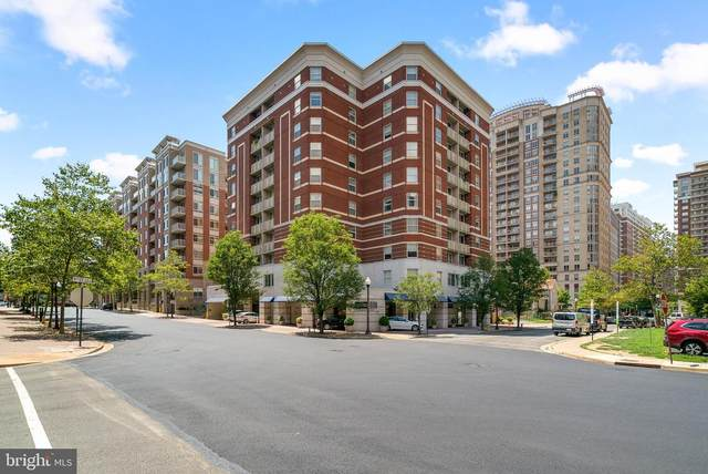 880 N Pollard Street #921, ARLINGTON, VA 22203 (#VAAR166442) :: City Smart Living
