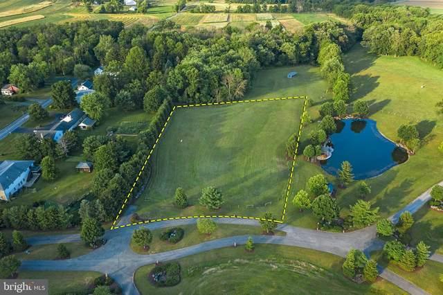 20 Jamesfield Place Home Site 7, MANHEIM, PA 17545 (#PALA167092) :: The Craig Hartranft Team, Berkshire Hathaway Homesale Realty