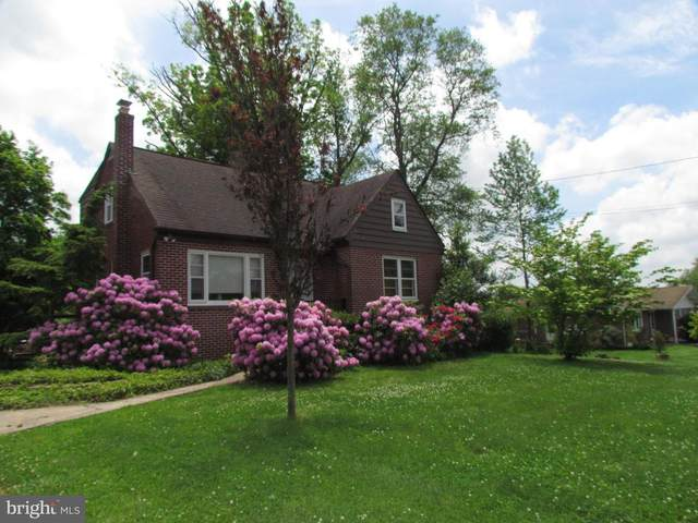 508 Hildebeitel Road, SKIPPACK, PA 19474 (#PAMC657198) :: ExecuHome Realty