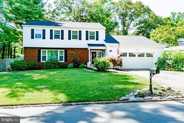 1-A Saint Ives Drive, SEVERNA PARK, MD 21146 (#MDAA440974) :: Keller Williams Flagship of Maryland