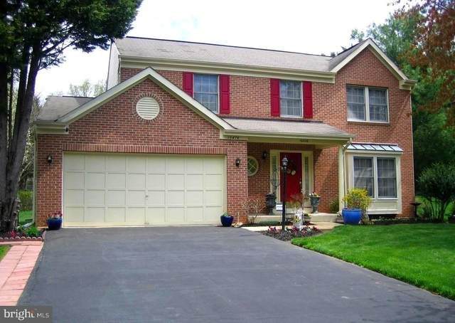 10476 Stansfield Road, LAUREL, MD 20723 (#MDHW282716) :: The Licata Group/Keller Williams Realty