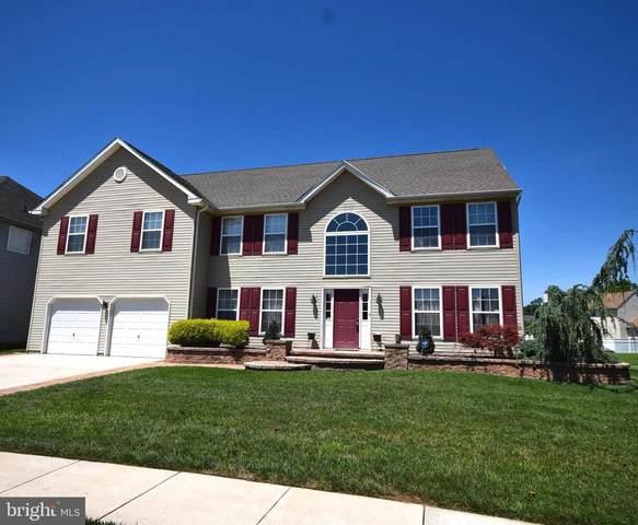 133 Quiet Road, SICKLERVILLE, NJ 08081 (MLS #NJCD398470) :: Kiliszek Real Estate Experts