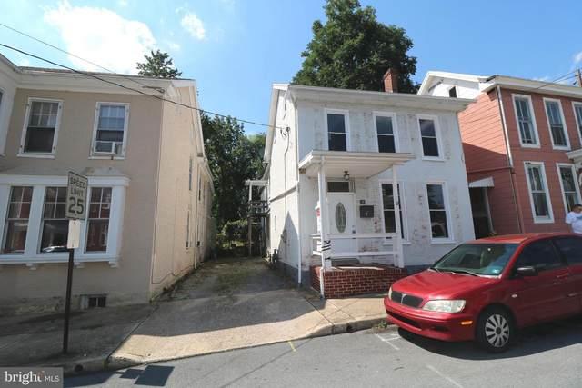 50 Potomac, WAYNESBORO, PA 17268 (#PAFL174106) :: The Licata Group/Keller Williams Realty