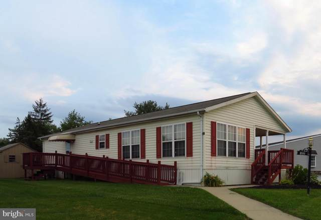 122 Parkside Court, NORTH WALES, PA 19454 (#PAMC657220) :: ExecuHome Realty