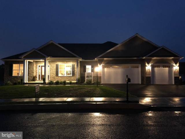 304 ( Lot 37) Marie Drive, MECHANICSBURG, PA 17055 (#PACB125968) :: Iron Valley Real Estate
