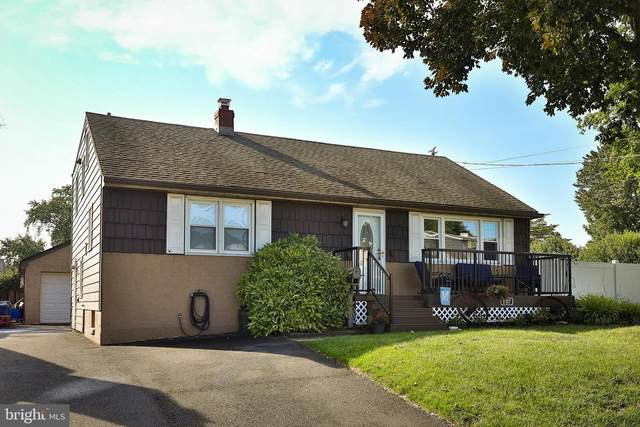 1017 Garfield Avenue, GLENSIDE, PA 19038 (#PAMC657230) :: ExecuHome Realty