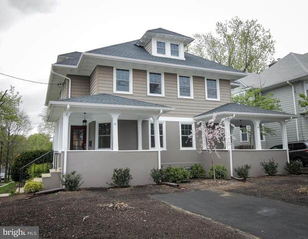 69 Wiggins Street, PRINCETON, NJ 08542 (#NJME298980) :: Tessier Real Estate