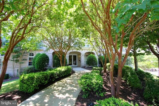 810 Belmont Bay Drive #502, WOODBRIDGE, VA 22191 (#VAPW500350) :: Jennifer Mack Properties