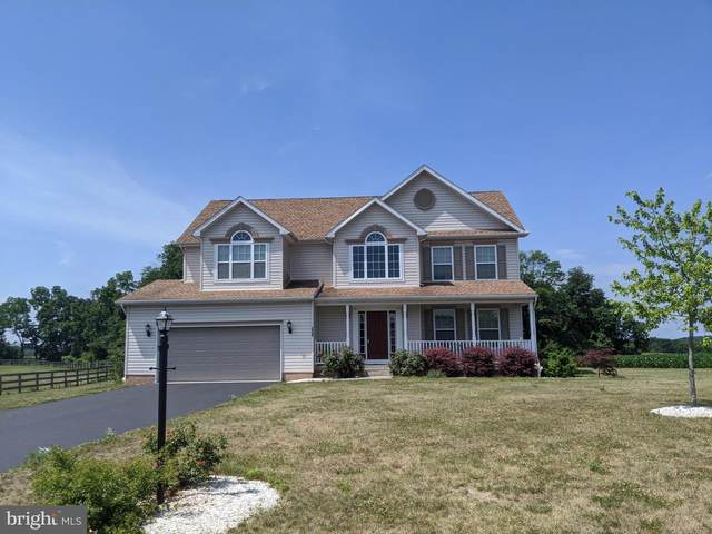 239 Irish Drive, NEW OXFORD, PA 17350 (#PAAD112412) :: The Jim Powers Team