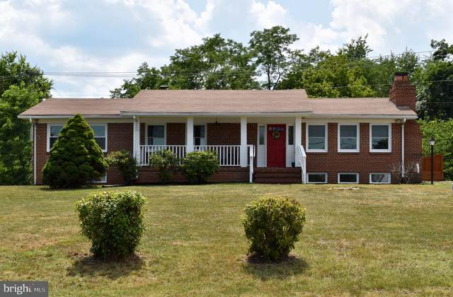 98 Oak Park Road, MADISON, VA 22727 (#VAMA108452) :: The Licata Group/Keller Williams Realty