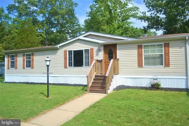 3 Elmwood Court, PITTSGROVE, NJ 08318 (#NJSA138722) :: Premier Property Group