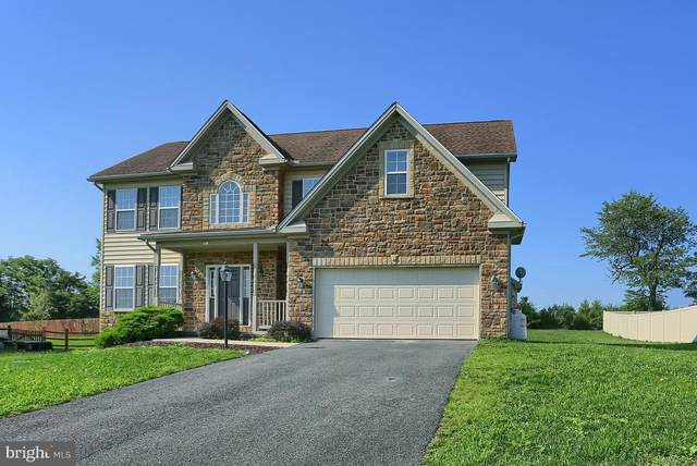 6220 Betteker Lane, SAINT THOMAS, PA 17252 (#PAFL174112) :: Dart Homes
