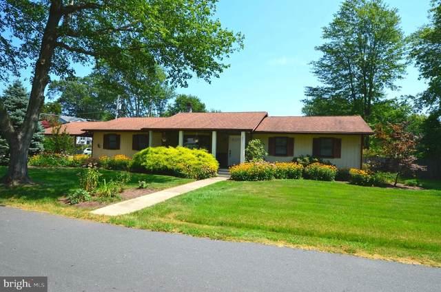 1321 Ellicott Avenue, CHURCHTON, MD 20733 (#MDAA440986) :: Bruce & Tanya and Associates