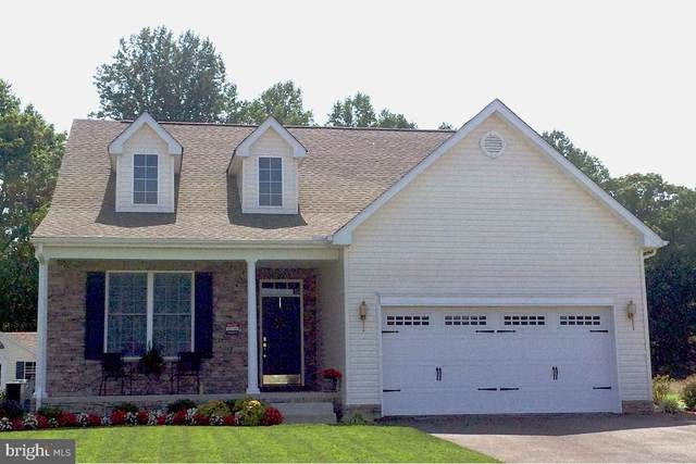 Lot 2 Pennick Drive, STEVENSVILLE, MD 21666 (#MDQA144710) :: Sunrise Home Sales Team of Mackintosh Inc Realtors